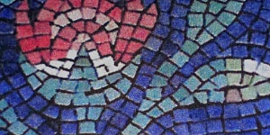 Roman Mosaic Workshop