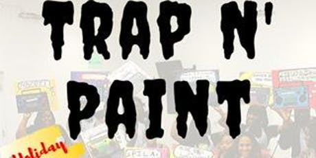 SISTUHS Trap N' Paint tickets