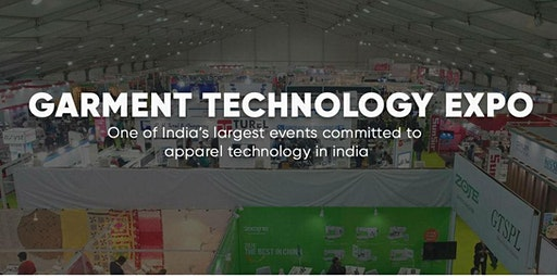 GARMENT TECHNOLOGY EXPO 2020