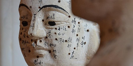 Chinese Medicine - a preventative medicine for wellbeing tickets