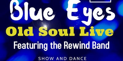 Blue Eyes Old Soul