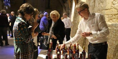 EVENT: Explore & Taste Australia's Finest Wines with Matthew Jukes tickets