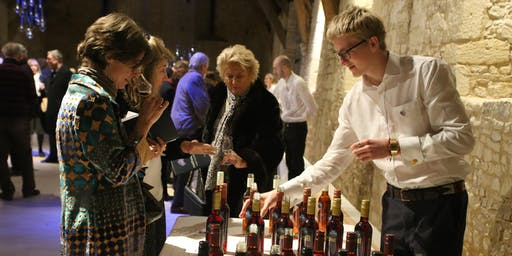 EVENT: Explore & Taste Australia's Finest Wines with Matthew Jukes