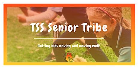 TSS Senior Tribe - Thursday tickets