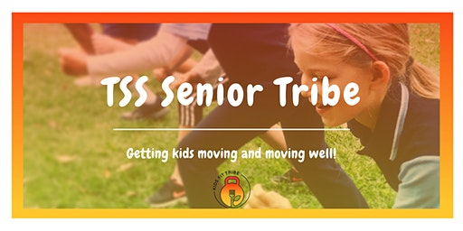 TSS Senior Tribe - Thursday