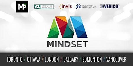 MINDSET - Vancouver tickets