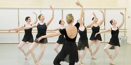 Giselle Adult Repertoire Workshop (London) 2020 tickets