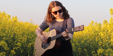 University of Liverpool Lunchtime Concert: Lizzy Hardingham tickets