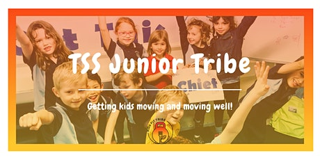 TSS Junior Tribe - Thursday tickets