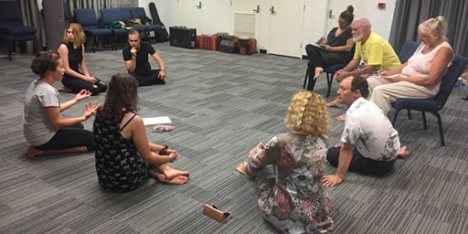 Theatre of the Oppressed Intensive - WORKSHOP