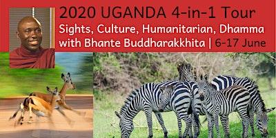 2020 Uganda 4-in-1 Tour