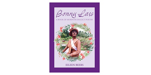Bonny Lass Book Launch at Morpeth Library