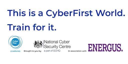 CyberFirst Futures Year 11 - GCSE