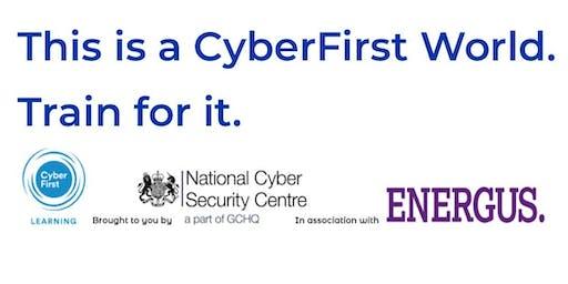 CyberFirst Advanced Year 12 - A/AS Level