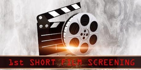 1st Short Film Screening and PARTY of ENTERTAINMENT PROFESSIONALS tickets