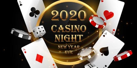 New Year Eve 2020 tickets