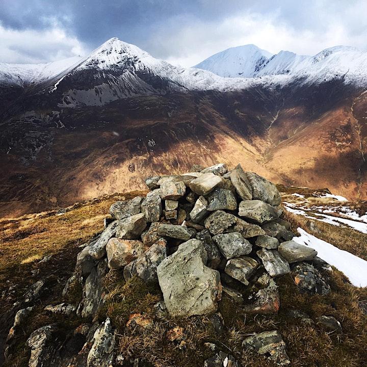 Top Tops (Beinn Resipole, Highland) image