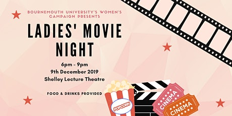 Ladies Movie Night tickets