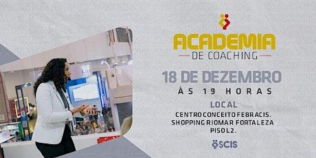 Academia De Coaching - Fortaleza ingressos