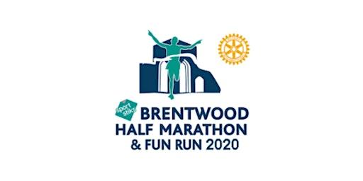 VIP Parking - Brentwood Half Marathon 2020