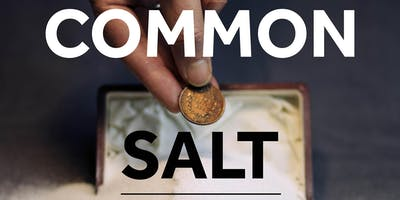 Common Salt - Sheila Ghelani and Sue Palmer