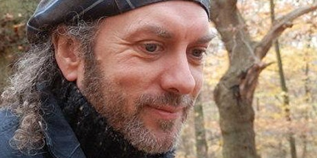 Poetry and Art Workshops with leading poet Chris Tutton tickets