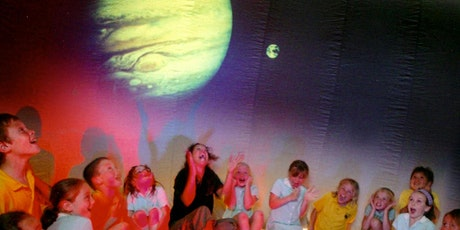 Family Space Shows at Okido, Hammersmith tickets
