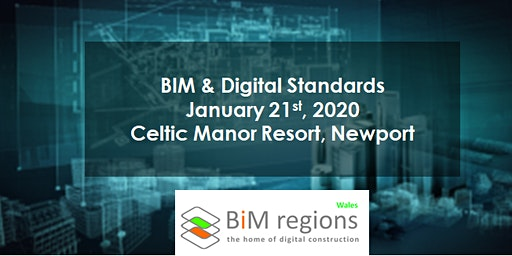 BIM & Digital Standards