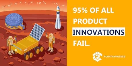 MASTERCLASS: Road to Innovation  2020 tickets