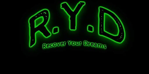 Recover Your Dreams New Years Eve Bash