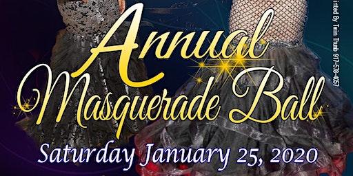 Annual Masquerade Ball