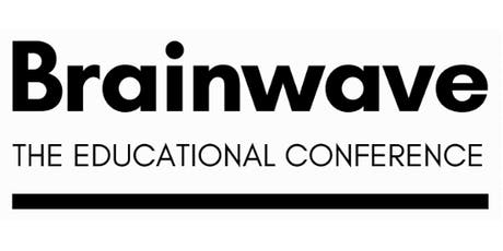 Brainwave conference tickets