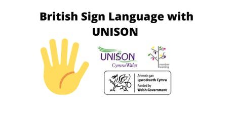 Introduction to British Sign Language tickets