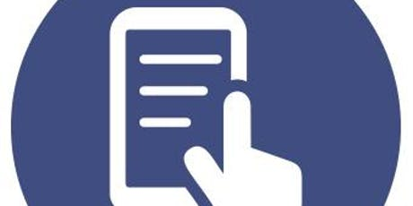 Access to evidence on a mobile device- Neath Port Talbot Hospital Library tickets