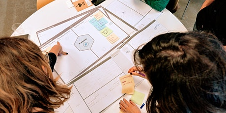 Lean Service Design Training (English) entradas