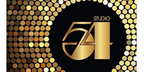 Mi-Soul NYE DJ Night: Studio 54 tickets