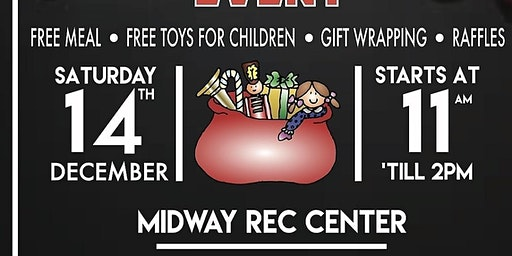 Free Gifting Event