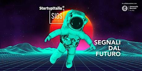 Italy Factor: viaggio tra startup e beni culturali biglietti