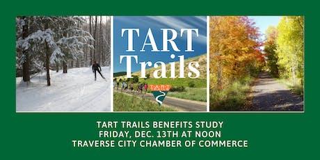 TART Trails Benefits Study  tickets