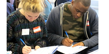 Employer Aware Event with I.T. students at Uxbridge FE College  tickets