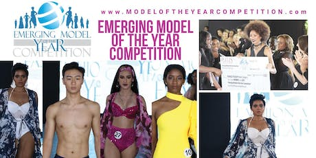 FREE SHOW TICKETS FOR MALE MODEL CATEGORY FASHION SHOW IN NEW YORK CITY tickets