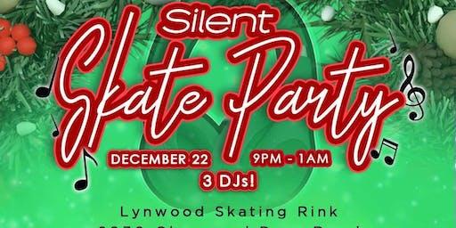 X-mas Silent Skate Party