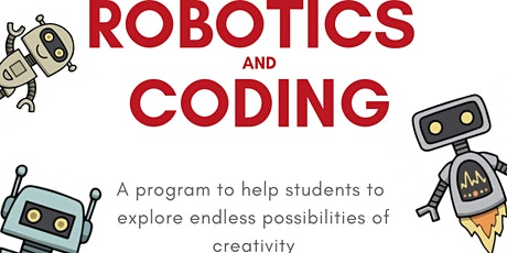 Robotics & Coding Trial Lesson @ Orchard tickets