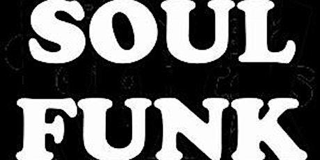 DJ Swaby - soul sensations tickets