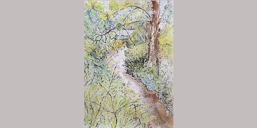 Landscape In Pen & Wash (Adult Course)