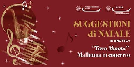 Suggestioni di Natale in Enoteca Concerto Jazz biglietti