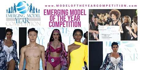FREE SHOW TICKETS FOR FEMALE 5'8 & UP MODEL CATEGORY FASHION SHOW IN NEW YORK CITY tickets