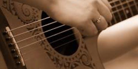 Beginner Guitar (Adults) tickets