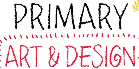 Teaching and Planning Primary Art and Design tickets