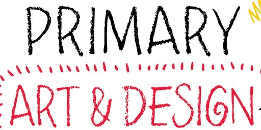 Teaching and Planning Primary Art and Design